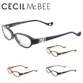 【選べる無料レンズ → PCレンズ・伊達レンズ・老眼鏡レンズ】 セシルマクビー メガネフレーム CECIL McBEE CMF7016-1/CMF7016-2/CMF7016-3/CMF7016-4 レディースブランド