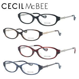 【選べる無料レンズ → PCレンズ・伊達レンズ・老眼鏡レンズ】 セシルマクビー メガネフレーム CECIL McBEE CMF7025-1/CMF7025-2/CMF7025-3/CMF7025-4 オーバル レディースブランド