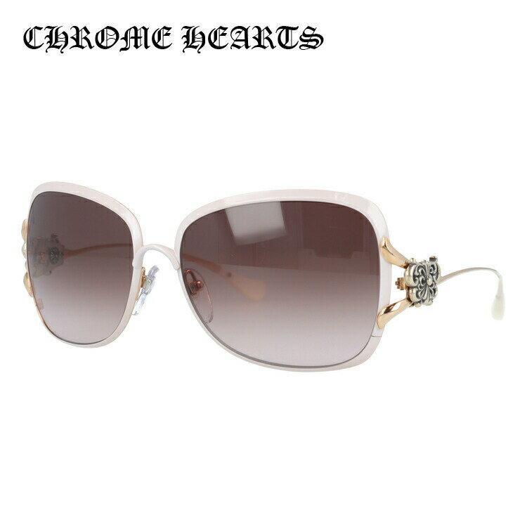 クロムハーツ サングラス Chrome Hearts CALLMEBACK WP-GP White Pearl/Gold シルバー(銀) メンズ UVカット 新品