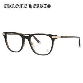 【選べる無料レンズ → PCレンズ・伊達レンズ・老眼鏡レンズ】 クロムハーツ メガネフレーム CHROME HEARTS DARLIN' MDT 52サイズ ウェリントン ユニセックス メンズ レディース