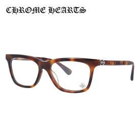 【選べる無料レンズ → PCレンズ・伊達レンズ・老眼鏡レンズ】クロムハーツ メガネフレーム 伊達メガネ レギュラーフィット CHROME HEARTS RESURECTUM BST 51サイズ ウェリントン ユニセックス メンズ レディース 日本製フレーム クロス CHプラス