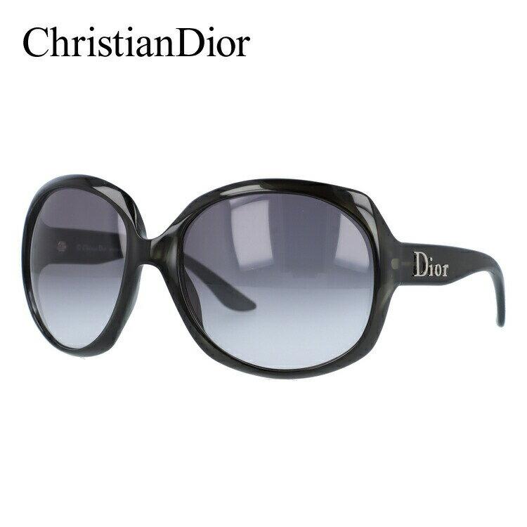 ディオール サングラス GLOSSY1 KIH/LF クリスチャン・ディオール Christian Dior レディース UVカット 新品