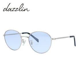 ダズリン サングラス dazzlin DZS 3530-1 50サイズ ボストン レディース