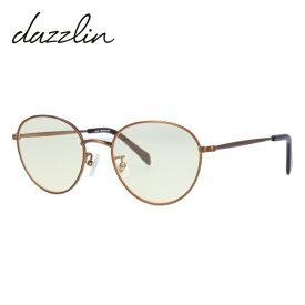 ダズリン サングラス dazzlin DZS 3530-3 50サイズ ボストン レディース