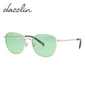 ダズリン サングラス dazzlin DZS 3531-2 50サイズ ウェリントン レディース