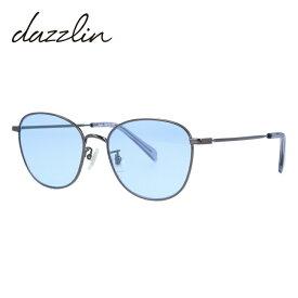 ダズリン サングラス dazzlin DZS 3531-3 50サイズ ウェリントン レディース