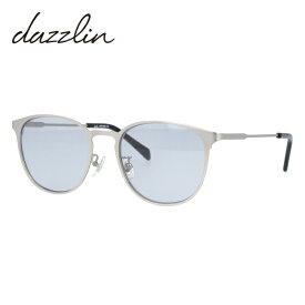 ダズリン サングラス dazzlin DZS 3532-1 50サイズ ウェリントン レディース