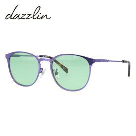 ダズリン サングラス dazzlin DZS 3532-2 50サイズ ウェリントン レディース