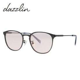ダズリン サングラス dazzlin DZS 3532-3 50サイズ ウェリントン レディース
