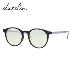 ダズリン サングラス アジアンフィット dazzlin DZS 3533-1 49サイズ ウェリントン レディース