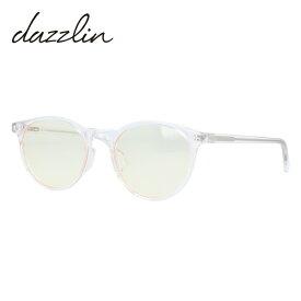 ダズリン サングラス アジアンフィット dazzlin DZS 3535-3 50サイズ ボストン レディース
