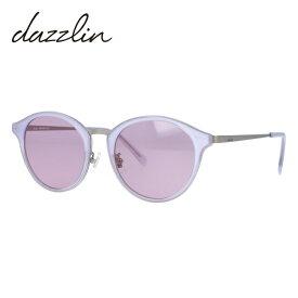 ダズリン サングラス dazzlin DZS 3536-3 50サイズ ボストン レディース