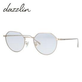 ダズリン サングラス dazzlin DZS 3537-1 50サイズ ボストン レディース