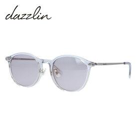 ダズリン サングラス dazzlin DZS 3538-2 50サイズ ボストン レディース