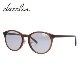 ダズリン サングラス dazzlin DZS 3539-3 51サイズ ボストン レディース
