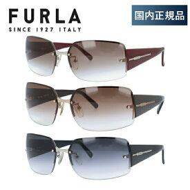 フルラ サングラス FURLA SU4152 579X / バーガンディ SU4152 0A39 / ブラウン SU4152 0579 / ブラック 国内正規品 UVカット