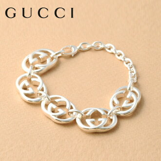 Gucci Bracelet Silver 223524 J8400 8406 Jewelry Accessories Womens Mens Uni