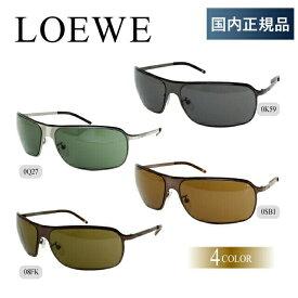 ロエベ サングラス LOEWE SLW276 マットダークブラウン(08FK)/メタルブラック(0K59)/ガンメタル(0Q27)/ダークブラウン(0SB1) レディース 国内正規品 UVカット