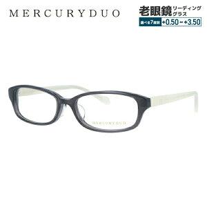 【選べる無料レンズ → PCレンズ・伊達レンズ・老眼鏡レンズ】 マーキュリーデュオ メガネフレーム MERCURYDUO MDF8007-1 レディースブランド UVカット