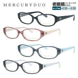 【選べる無料レンズ → PCレンズ・伊達レンズ・老眼鏡レンズ】 マーキュリーデュオ メガネフレーム MERCURYDUO MDF8006-1/MDF8006-2/MDF8006-3/MDF8006-4 UVカット レディースブランド
