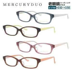 【選べる無料レンズ → PCレンズ・伊達レンズ・老眼鏡レンズ】 マーキュリーデュオ メガネフレーム MERCURYDUO MDF8011-1/MDF8011-2/MDF8011-3/MDF8011-4 UVカット レディースブランド