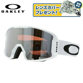 オークリー ゴーグル 2019-2020新作 ラインマイナー XM プリズム ミラー レギュラーフィット OAKLEY LINE MINER XM OO7093-07 ユニセックス メンズ レディース スキーゴーグル スノーボードゴーグル スノボ