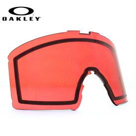 オークリー ゴーグル交換レンズ 2018-2019新作 ラインマイナー XM プリズム - OAKLEY LINE MINER XM 102-867-004 ユニセックス メンズ レディース スキーゴーグル スノーボードゴーグル スノボ