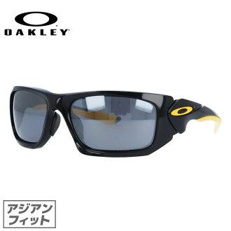 奥克利太陽眼鏡OAKLEY SCALPEL sukaruperu OO9134-09 Polished Black/Black Iridium[LIVE STRONG]肋條強壯竹莢魚安合身跑步奥克利UV cut
