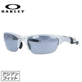 4cae3332708 オークリー サングラス OAKLEY ハーフジャケット2.0 HALF JACKET 2.0 oo9153-02 Silver Slate  Iridium