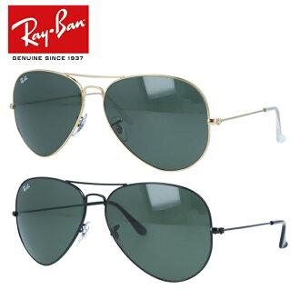 26bcc690e5 Ray ) (-Ban RayBan Aviator sunglasses RB3026 L2821-L2846 62 size black    gold   green smoke ICONS icon AVIATOR LARGE METAL Aviator large metal RAYBAN
