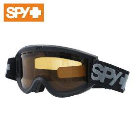 スパイ ゴーグル レギュラーフィット SPY GETAWAY BLACK-BRONZE 313162038069 ユニセックス メンズ レディース スキーゴーグル スノーボードゴーグル スノボ