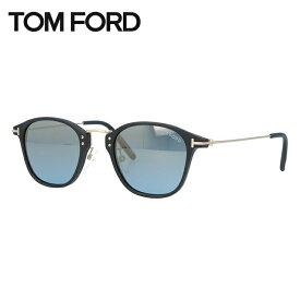 トムフォード サングラス ミラーレンズ TOM FORD FT0793-D 02X 47サイズ ウェリントン ユニセックス メンズ レディース