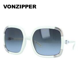 サングラス メンズ レディース ボンジッパー VONZIPPER ALOTTA アロッタ WGC ホワイト WHITE GLOSS GRADIENT グラデーション UVカット