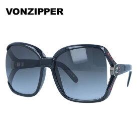 ボンジッパー サングラス VONZIPPER DHARMA ダーマ BDR ブラック メンズ レディース 国内正規品 UVカット