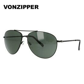 ボンジッパー サングラス VONZIPPER WINGDING BKS 60サイズ ティアドロップ ユニセックス メンズ レディース