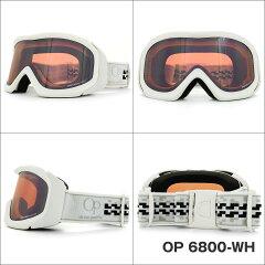 オーシャンパシフィックゴーグルアジアンフィットOCEANPACIFICOP6800スキーゴーグルスノーボードゴーグルスノボ