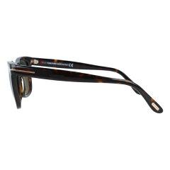 トムフォードサングラスレオ偏光サングラスTOMFORDLeoTF033656R52サイズ(FT0336)ウェリントンユニセックスメンズレディース新品