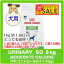 【タイムセール】【送料無料】≪食事療法食≫ロイヤルカナン 犬用 PHコントロール ライト  8kg (並行輸入品/直…