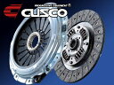 クスコ カッパーシングル クラッチセット ランサーエボリューション6 CP9A 4G63T 99/1〜01/2