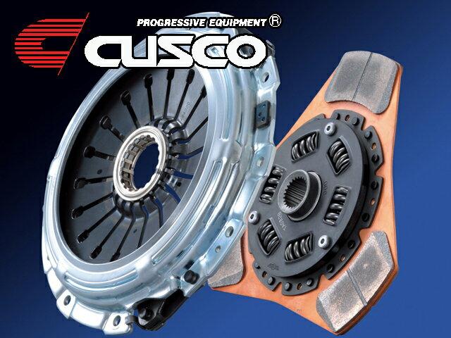 CUSCO メタルディスク クラッチセット ランサーエボリューション10 CZ4A 4B11 07/10〜