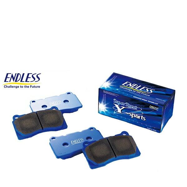 ENDLESS ブレーキパッド SSY フロント用 S-MX RH1 RH2 2000〜 H8.11〜