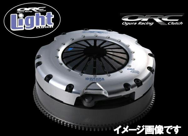 オグラ ORC 400ライトシングルクラッチ HP(高圧着タイプ) クレスタ JZX100 1JZ-GTE