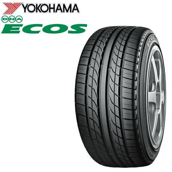 ヨコハマ タイヤ DNA エコス ES300 145/80R12 145/80-12 145-80-12インチ 代引手数料無料 送料無料 4本セット