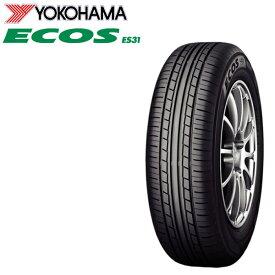 YOKOHAMA タイヤ DNA ECOS ES31 205/60R16 205/60-16 205-60-16インチ 4本セット