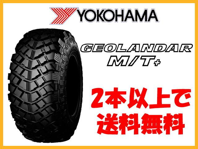 YOKOHAMA タイヤ ジオランダーM/T+ G001C LT185/85R16 105/103 RBL(LT規格) 2本以上で送料無料