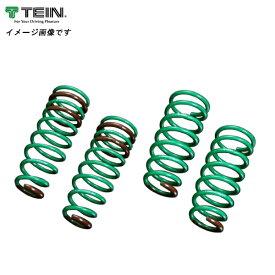 テイン TEIN エステク STECH ダウンサス インプレッサ GH8 4WD 2000cc 2007/06〜2011/12 サスペンション