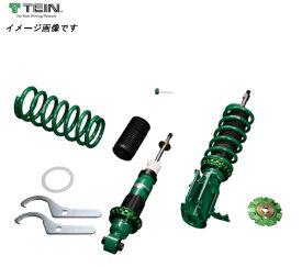 テイン 車高調キット ストリートアドバンスZ ダンパー マークII JZX110 FR 2000/10〜2004/11 送料無料 代引無料