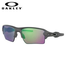 オークリー OAKLEY サングラス OO9188-F3-59 FLAK 2.0 XL フラック2.0XL スポーツ プリズム Steel / Prizm Road Jade オークレー メンズ レディース