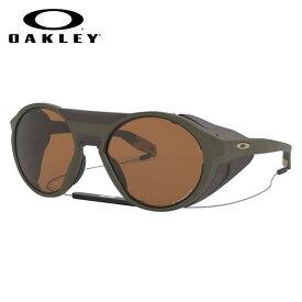 オークリー OAKLEY サングラス OO9440-04-56 CLIFDEN クリフデン Matte Olive / Prizm Tungsten Polarized 偏光レンズ カーキ オークレー メンズ レディース
