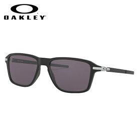 オークリー OAKLEY サングラス OO9469-01-54 WHEEL HOUSE ホイールハウス Satin Black / Prizm Grey オークレー メンズ レディース